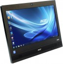"Моноблок 21.5"" Acer Veriton Z4710G 1920 x 1080 Intel Celeron-G1840 4Gb 500Gb Intel HD Graphics 64 Мб Windows 7 Professional + Windows 8 Professional черный DQ.VM8ER.0533"