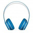 Наушники Apple Beats Solo 2 Luxe Edition голубой ML9F2ZE/A2