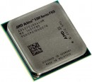 Процессор AMD Athlon 5370  AD5370JAH44HM Socket AM1 OEM