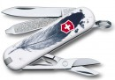 Нож перочинный Victorinox Classic LE2016 Light as a Feather 0.6223.L1605 7 функций