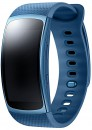 Смарт-часы Samsung Galaxy Gear Fit 2 SM-R360 синий SM-R3600ZBASER3