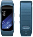 Смарт-часы Samsung Galaxy Gear Fit 2 SM-R360 синий SM-R3600ZBASER5