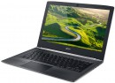 "Ноутбук Acer Aspire S5-371-33RL 13.3"" 1920x1080 Intel Core i3-6100U SSD 128 8Gb Intel HD Graphics 520 черный Windows 10 Home NX.GCHER.0033"