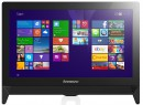 "Моноблок 19.5"" Lenovo IdeaCentre C20-00 1600 x 900 Intel Celeron-J3060 4Gb 500Gb Intel HD Graphics 64 Мб DOS черный F0BB00RVRK3"