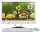 "Моноблок 21.5"" Lenovo IdeaCentre AIO 300-22ISU 1920 x 1080 Intel Pentium-4405U 4Gb 500Gb Intel HD Graphics 510 64 Мб DOS белый F0BX00K8RK6"