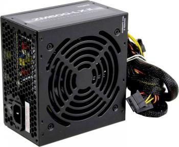 Блок питания ATX 600 Вт Zalman ZM600-LXII