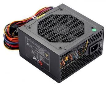 Блок питания ATX 600 Вт FSP QD-600-PNR 80+