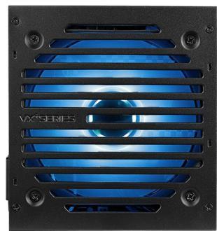 Блок питания ATX 600 Вт Aerocool VX PLUS 600 RGB