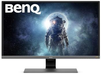 "Монитор Benq 31.5"" EW3270UE черный VA LED 4ms 16:9 HDMI M/M матовая 300cd 178гр/178гр 3840x2160 DisplayPort Ultra HD USB 7.5кг"
