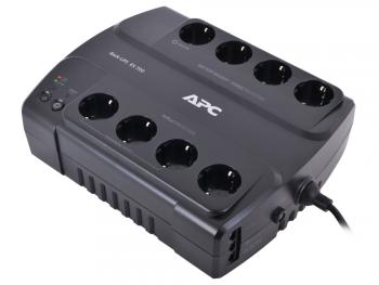 ИБП APC BACK 700VA BE700G-RS