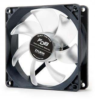 Вентилятор Zalman ZM-F3 FDB SF 120mm 1000-1500rpm