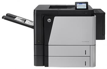 Принтер HP LaserJet Enterprise 800 M806dn CZ244A ч/б A3 56ppm дуплекс Ethernet USB