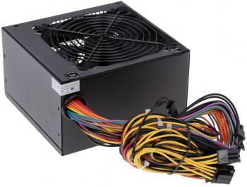 Блок питания ATX 600 Вт Hipro HPA600W