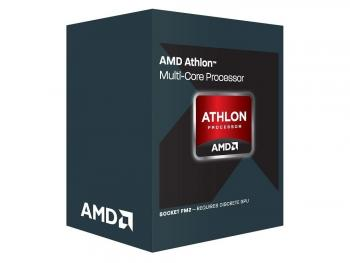 Процессор AMD Athlon II X2 370K AWAD370KOKHLBOX Socket FM2 BOX