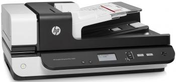 Сканер HP Scanjet Enterprise Flow 7500 A4 600dpi 50 стр/мин USB L2725B
