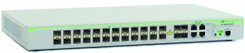 Коммутатор Allied Telesis AT-9000/28SP Layer 2 24 порта 10/100/1000Mbps SFP Combo