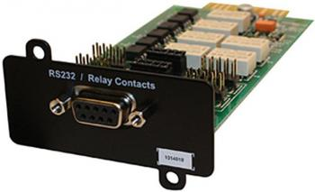 Карта EATON Relay-MS Relay Card-MS