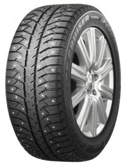 Шина Bridgestone Ice Cruiser 7000 195/60 R15 88T