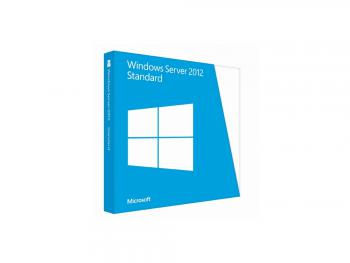 638-BBBD MS Windows Server 2012 R2, Standard Edition EN, ROK Kit