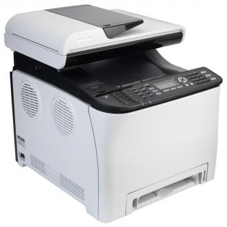МФУ Ricoh Aficio SP C250SF цветное A4 2400x600dpi 20ppm duplex Wi-Fi 407524