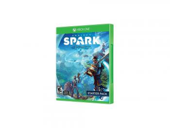 Игра для Xbox One Microsoft Project Spark 4TS-00029