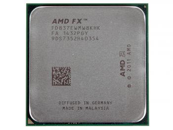 Процессор AMD FX-8370-E 3.3GHz 8Mb FD837EWMW8KHK Socket AM3+ OEM
