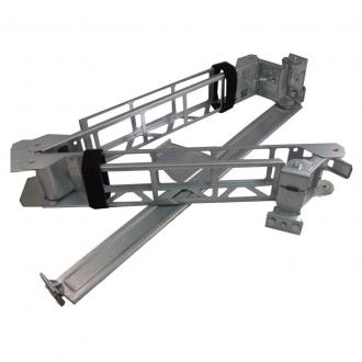 Комплект крепежа HP 1U Cable Management Arm for Easy Install Rail Kit  for DL360e/360p Gen8 & 160/360 Gen9 734811-B21