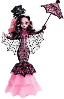 Кукла Monster High Picture Day Draculaura 26 см 08998