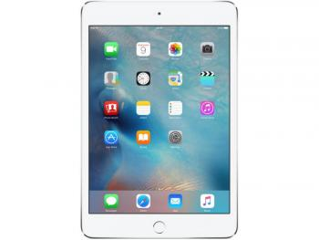 "Планшет Apple iPad mini 4 7.9"" 128Gb серебристый  Wi-Fi MK772RU/A"