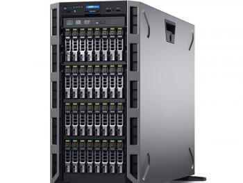 Сервер Dell PowerEdge T630 210-ACWJ-8