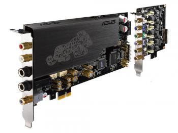 b598cfe9667cf Звуковая карта PCI-E Asus Essence STX II 7.1 Retail 90YA00NN-M0UA00