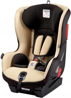 Автокресло Peg-Perego Viaggio 1 Duo-Fix K (sand)