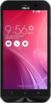 Смартфон ASUS Zenfone Zoom ZX551ML 128 Гб черный