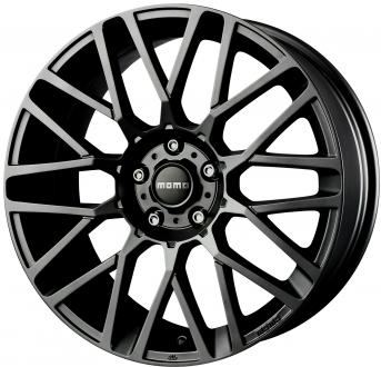 Диск MOMO Revenge 10xR20 5x112 мм ET25 Matt Black [WRVB10025512Z]