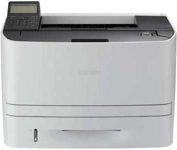 Принтер Canon i-Sensys LBP251DW ч/б A4 30ppm 1200х1200dpii Ethernet WiFi USB 0281C010
