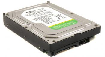 "Жесткий диск 3.5"" 320Gb Western Digital SATAII WD3200AVVS"