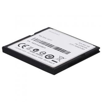 Карта памяти Compact Flash Card 1Gb HP 7500 JC684A