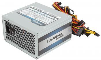 Блок питания ATX 600 Вт Chieftec GPC-600S