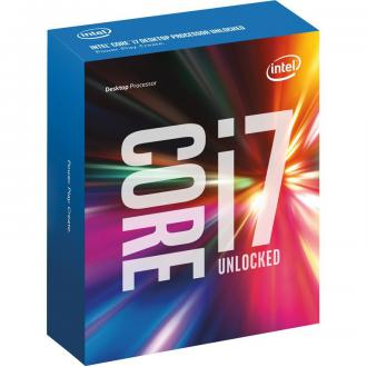Процессор Intel Core i7-6850K 3.6GHz 15Mb Socket 2011-3 BOX без кулера