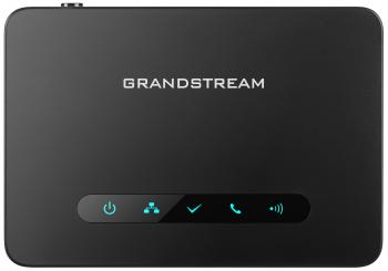 Базовая станция IP/DECT Grandstream DP750 до 5 трубок 10 SIP-аккаунтов
