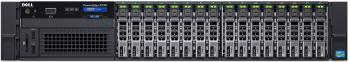Сервер Dell PowerEdge R730xd 210-ADBC/106