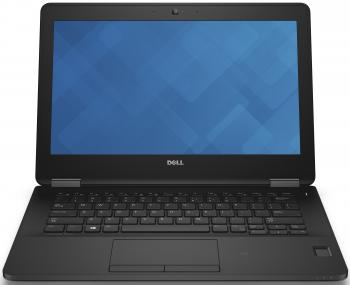 "Ультрабук DELL Latitude E7270 12.5"" Intel Core i7 6600U 7270-9730"