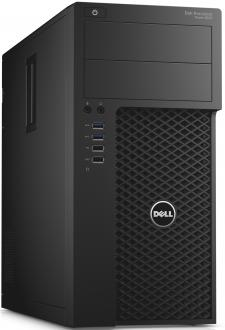 Системный блок Dell Precision 3620 MT E3-1220v5 3.0GHz 8Gb 1Tb 256Gb SSD M2000-4Gb DVD-RW Win7Pro Win10Pro черный 3620-0200