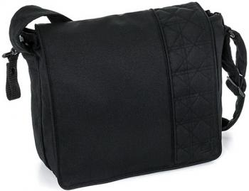 Сумка Moon Messenger Bag (black melange/980)