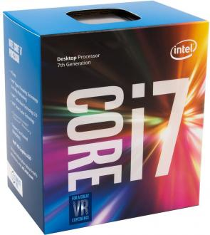 Процессор Intel Core i7-7700 3.6GHz 8Mb Socket 1151 BOX