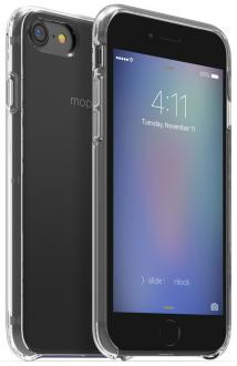 "Накладка Mophie ""Base Case Gradient"" для iPhone 7 чёрный 3814"