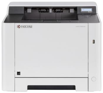 Принтер Kyocera Ecosys P5026cdw цветной A4 26ppm 1200x1200dpi Ethernet USB Wi-Fi