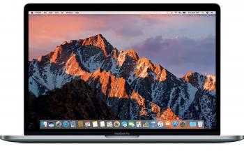 "Ноутбук Apple MacBook Pro  15.4"" Intel Core i7 6700HQ MLW72RU/A"