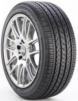 Шина Bridgestone Potenza RE97AS 245/40 R20 95V