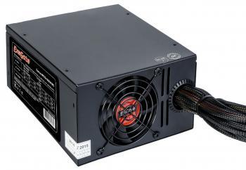 Блок питания ATX 600 Вт Exegate RM-600ADS ServerPRO EX174459RUS